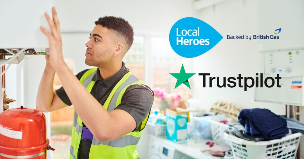Local Heroes and Trustpilot