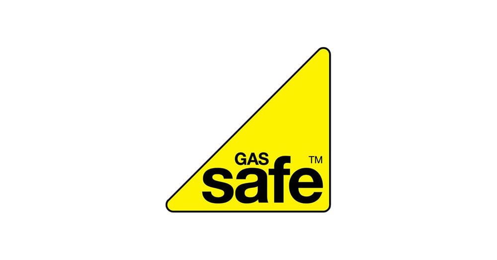 Image of Gas Safe Logo