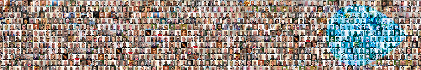 Thousands of tradespeople on the Local Heroes platform
