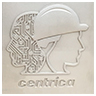 Centrica Technology & Engineering Service Award logo