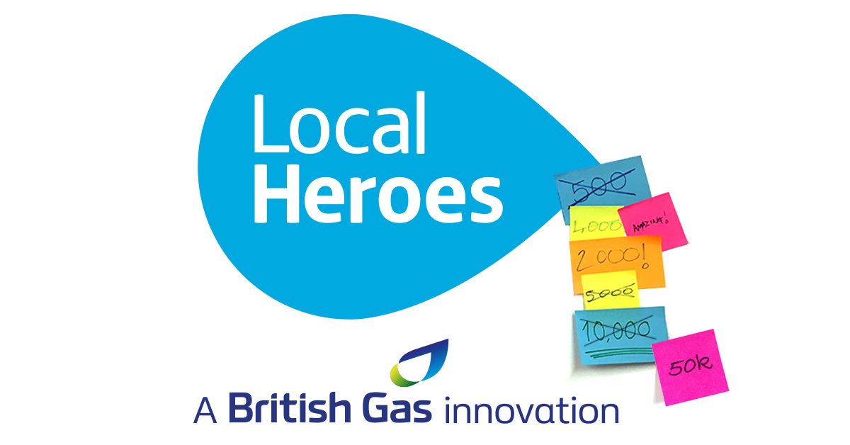 Local Heroes 50,000 jobs header