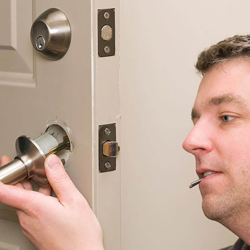 Locksmith Jobs