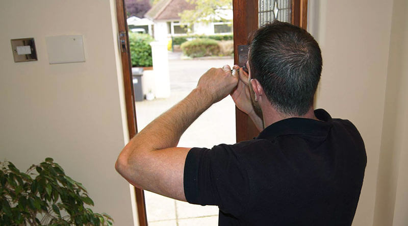 Local Heroes Locksmith in the UK