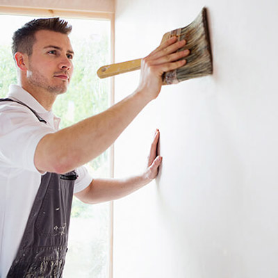 Painting & Decorating Jobs